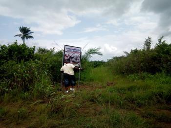 Commonwealth Estate,odogbawojo,epe, Odogbawojo Town, Epe, Lagos, Land for Sale