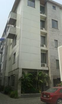 3 Bedroom Maisonette All En Suite with Jacuzzi with a Big Living Room, Pool, Olori Mojisola Street,  Onikoyi Extension, Mojisola Onikoyi Estate, Ikoyi, Lagos, Flat for Sale