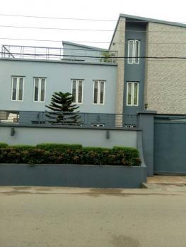 6 Bedroom Duplex, Anthony, Maryland, Lagos, Detached Duplex for Sale