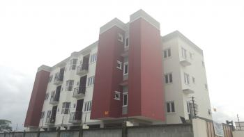 Brand New and Luxuriously Finished 3 Bedroom Apartment with En Suite Boys Quarters and Gatehouse, Kajola Estate Phase Two, Ajah, Lagos, Flat for Sale