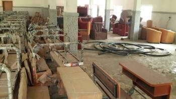 School with 62 Classroom, Utako, Abuja, School for Sale