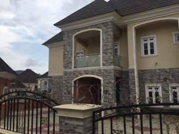 Luxury 5 Bedroom Duplex with Two Parlors and Two Bqs (900sqm), Karsana, Abuja, Detached Duplex for Sale
