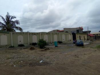4 Bedroom on Two and a Half Plots, Olubadan Avenue, Oluyole, Oyo, Residential Land for Sale