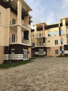 Newly Built & Fresh Out 4 Bedroom Terrace Duplex with Boys Quarters (serviced), Off Yakubu Gowon Way, Asokoro District, Abuja, Terraced Duplex for Rent