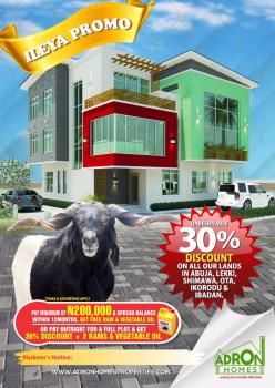 Estate Land, Pasali, Kuje, Abuja, Commercial Property for Sale