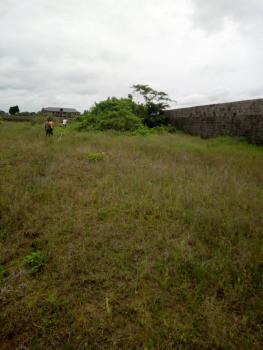 a Plot of Land for Sale on Monastry Road Behind Shoprite Sangotedo Ajah Lekki!!!, Novare Shoprite Rd, Sangotedo, Ajah, Lagos, Mixed-use Land for Sale