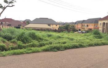 1100sqm Corner Plots (2 Plots), Golden Villa Estate, Near Loma Linda, Independence Layout, Enugu, Enugu, Residential Land for Sale