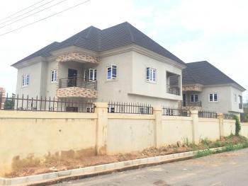 Newly Built 5 Bedroom Duplex, Golf Estate Phase 2, Gra, Enugu, Enugu, Detached Duplex for Sale