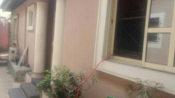 Lovely Furnished Single Room Self Contained, Yaba, Lagos, Self Contained (studio) Flat for Rent