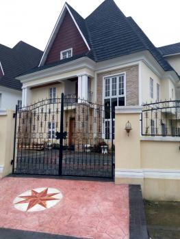 6 Bedroom Detached Duplex with a Room, 2nd Avenue, Banana Island, Ikoyi, Lagos, Detached Duplex for Sale