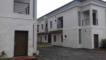 Well Maintained 3 Bedroom Terrace, Lekki Phase 1, Lekki, Lagos, Terraced Duplex for Rent
