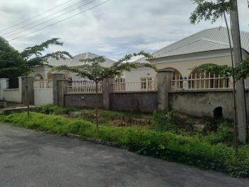 3 Bedroom Bungalow, Marcus Poly Estate, Gwarinpa Estate, Gwarinpa, Abuja, Detached Bungalow for Sale