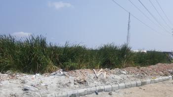 10,000sqm Multipurpose Land, Facing The Expressway, Ikate Elegushi, Lekki, Lagos, Mixed-use Land for Sale