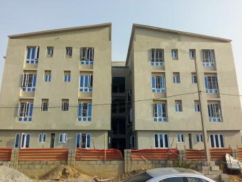 Brand New Luxury 3 Bedroom Flat with Bq, After Stella Maris, Life Camp, Gwarinpa, Abuja, Mini Flat for Sale