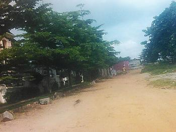 2000sqm Land with R of O, Close to Asokoro, Guzape District, Abuja, Residential Land for Sale