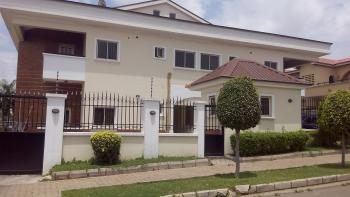 Well Finished 1 Bedroom Flat with Acs,  Bq , Guest Toilet, Pop Finishing, Wuse 2, Abuja, Flat for Rent
