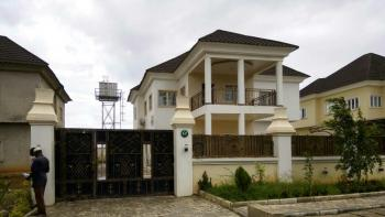 a Luxury 5 Bedroom Fully Detached Duplex, Blossom Estate Close to Living Faith, Lokogoma District, Abuja, Detached Duplex for Sale