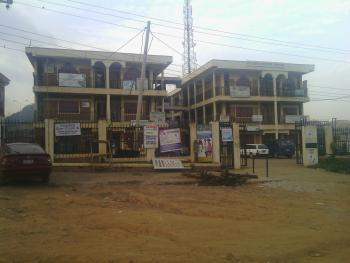 39 Units Office / Shop Plaza ,all En-suite, Noble Height Street, Karu, Abuja, Plaza / Complex / Mall for Sale