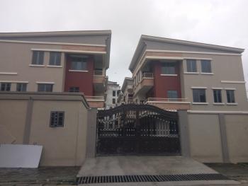 Luxurious 5 Bedroom Semi Detached Duplex, Oniru, Victoria Island (vi), Lagos, Semi-detached Duplex for Sale