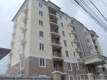 Luxury 3 Blocks Bedroom  in a Prime Area, Lekki Phase 1, Lekki, Lagos, Flat for Sale