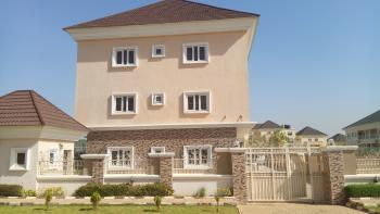 Tastefully Finished and Partly Serviced 6 Units of 3 Bedrooms with Bq, Wuye, Abuja, Flat for Sale