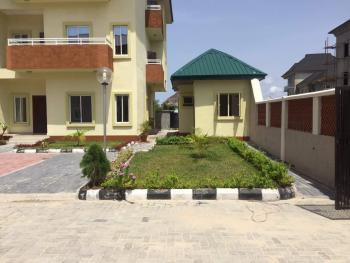 Brand New 4 Bedroom Terraced Houses with One Room Bq, Ikate Elegushi, Lekki, Lagos, Terraced Bungalow for Sale