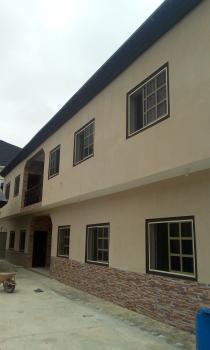 1 Bedroom Mini Flat  Newly Built, Agungi, Lekki, Lagos, Mini Flat for Rent