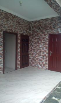 1 Bedroom Mini Flat Downstairs, Agungi, Lekki, Lagos, Mini Flat for Rent
