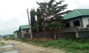 4 Plots Off Land with Global C of O, Green Light Estate, Ibeju, Lagos, Residential Land for Sale
