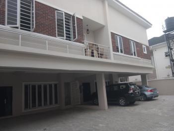 Beautifully Finished 4 Bedroom Terrace Duplex, Opp. Chevron Hq, Lekki Expressway, Lekki, Lagos, Terraced Duplex for Sale