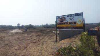 Sunnyland Courts, Lekki Free Trade Zone, Badore, Ibeju Lekki, Lagos, Residential Land for Sale