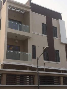 Exquisite 5 Bedroom  Detached Duplex, Mojisola Onikoyi Estate, Ikoyi, Lagos, Detached Duplex for Sale