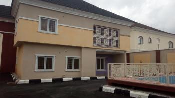 Luxury Detached Duplex of 5 Bedroom with Bq, Ikolaba Estate, New Bodija Estate, New Bodija, Ibadan, Oyo, Detached Duplex for Rent