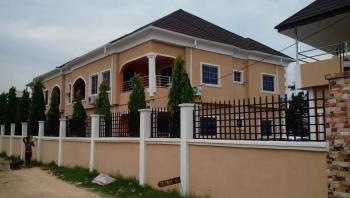 4 Units of 3 Bedroom Flats with Rooms En Suite, Bogije Town, Ibeju Lekki, Lagos, Block of Flats for Sale