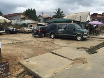 2 Plots of Land, East-west Road, Close to Eliozu Flyover, Eliozu, Port Harcourt, Rivers, Commercial Land for Sale