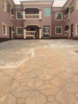10 Flats of Two Bedroom Each, Ire Akari Street, Beside Temidire, Oloko Area, Road Block, Akure, Ondo, Flat for Rent