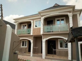 Newly Built 4 Unit of 2 Bedroom Luxury Flats All Room En Suite, Glory Estate, Behind Command Secondary School, Command Bus-stop, Ipaja, Lagos, Flat for Rent