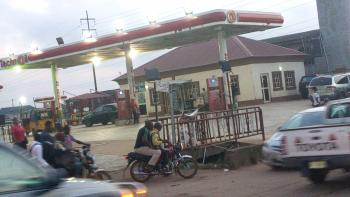 an Existing and Functional Fuel Station - Tecno, Iyana - Ipaja / Pleasure Bus Stop, Oke-odo, Lagos, Filling Station for Sale