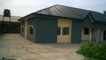 Tastefully Finished 2 Units of 3 Bedroom Bungalow Off Iletuntun, Ibadan, Ibadan, Oyo, Semi-detached Bungalow for Rent