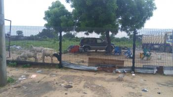 a 3600 Sqms of Land, Directly  Facing The Lekki Ajah Expressway Just After  Lekki Gardens, Lekki Gardens Estate, Ajah, Lagos, Mixed-use Land for Sale