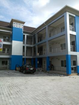 Spaces for Bank Offices/hall, Departmental Stores, Eatery/restaurant, Fashion House, Clinics, Many More., 5th Avenue, Beside Yahuza Suya Spot, Close to Fcmb Also Fidelity Bank on 1st Avenue, Gwarinpa Estate, Gwarinpa, Abuja, Plaza / Complex / Mall for Rent