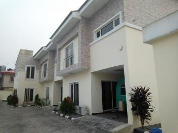 Brand New, Superbly Finished and Secured 3 Bedroom Apartment (first Floor), Paseda Enclave, By Greensprings School, Awoyaya., Ajah, Lagos, Flat for Rent
