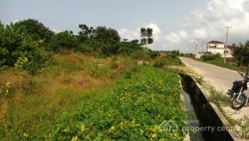Plot of Land Measuring 1070.57 Sqm. Corner Piece Suitable for Twin Building in a Developed Area, Off Fire Service Road, Lekki Phase 2, Lekki, Lagos, Residential Land for Sale