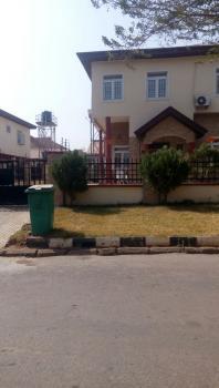 4 Bedroom Semi Detached Duplex with 2 Rooms Bq, Citec Mbora Estate, Mbora, Abuja, Semi-detached Duplex for Sale