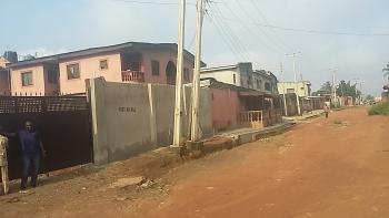 2 Plots of Land, Off Anwo Bus Stop, Ajuwon, Ifo, Ogun, Residential Land for Sale