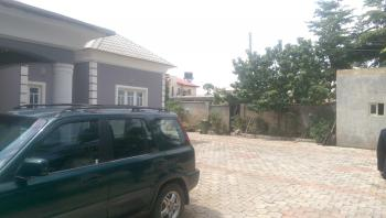 4 Bedroom Fully Detached Bungalow, Zone 1, Wuse, Abuja, Detached Bungalow for Sale