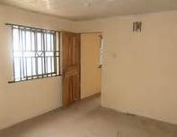 Room and Parlor Mini Flat, Akanro, Ilasamaja, Mushin, Lagos, Mini Flat for Rent