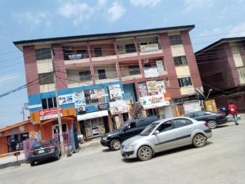Commercial Block of 6 Flats, Ajayi Aina Street, Gbagada Phase 1, Gbagada, Lagos, Plaza / Complex / Mall for Sale