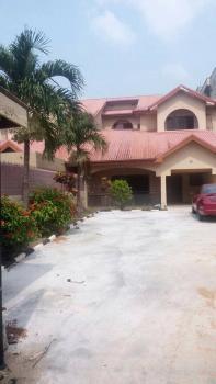 a Very Clean 5 Bedroom Duplex All En Suite, Adekunle Fajuyi Way, Ikeja, Lagos, Detached Duplex for Rent