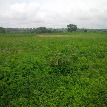 15 Plots of Land All at a Spot, Sabon Gida, Chikun, Kaduna, Residential Land for Sale